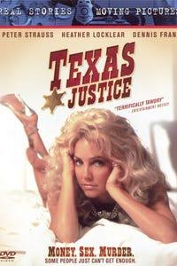 Texas Justice as Mitch Conlon