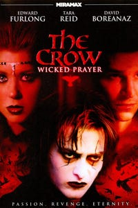 The Crow: Wicked Prayer as Lily