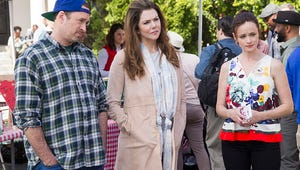 Gilmore Girls: A Year In the Life: Here's What the Critics Are Saying