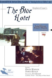 The Blue Hotel as Swede
