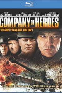 Company of Heroes as Brent Willoughby