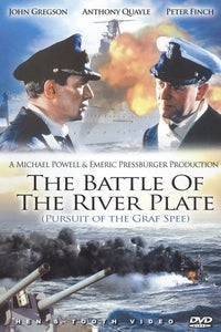 Pursuit of the Graf Spee as Manola