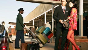 Q&A: Mad Men Creator Matthew Weiner Prepares to Say Goodbye to Don Draper