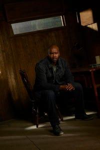 Marcuis W. Harris as Caleb