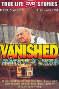 Vanished Without a Trace as Ed Ray