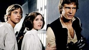 Star Wars Saga Set for 3-D Release