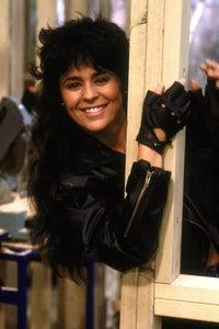 Maria Conchita Alonzo as Adriana