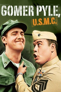 Gomer Pyle, USMC as Opie