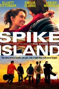 Spike Island as Sally