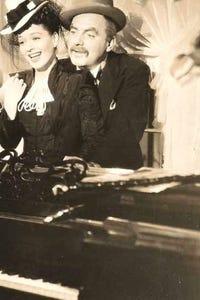 Adolphe Menjou as Capt. Remy Baudoin