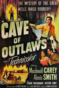 Cave of Outlaws as Ben Cross