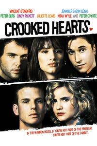Crooked Hearts as Jenetta