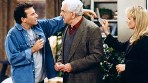Mad About You's Louis Zorich Dead at 93