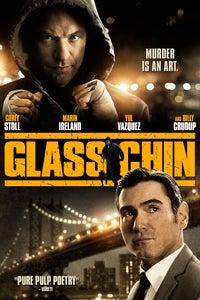 Glass Chin as Mae Graham