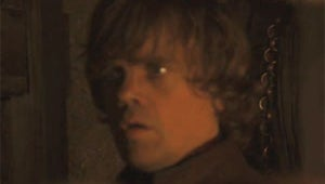 Game of Thrones Season 2 Peek: Tyrion, Arya... and Joffrey With a Crossbow?