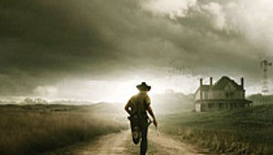 Exclusive Walking Dead Key Art: Why Is Rick All Alone?