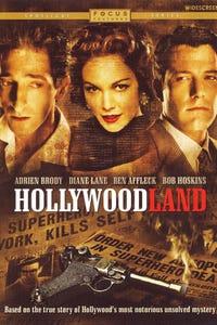 Hollywoodland as Russ Taylor