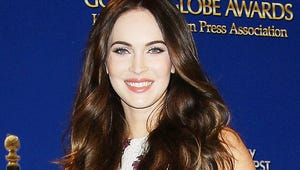 VIDEO: Megan Fox Aims for Call of Duty: Ghosts Video Game Ad