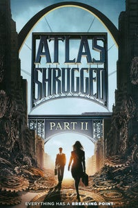 Atlas Shrugged Part II as Sara Connelly