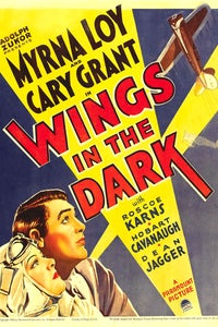 Wings in the Dark as Kennel Club Secretary
