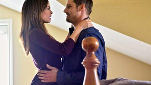 Beauty and the Beast Boss: Cat and Vincent Are Meant to Be Together -- Just Not Right Now