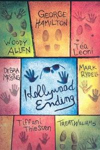 Hollywood Ending as Seder Guest