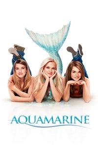 Aquamarine as Claire