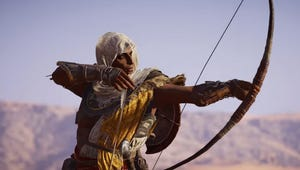 There's an Assassin's Creed TV Show in the Works