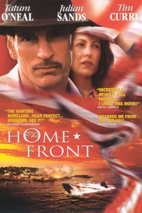 The Home Front as Ensign Jack Burwell