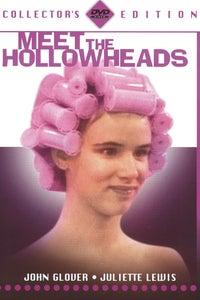 Meet the Hollowheads as Cindy Hollowhead