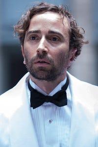 Daniel London as Mark Bayley