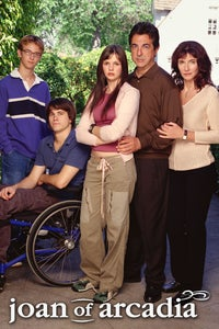 Joan of Arcadia as Sister Lilly Watters