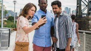 TV's Most Wholesome Show, God Friended Me, Canceled at CBS After Two Seasons