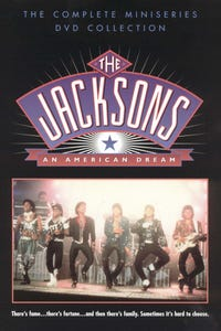 The Jacksons: An American Dream as Jackie (age 12-16)