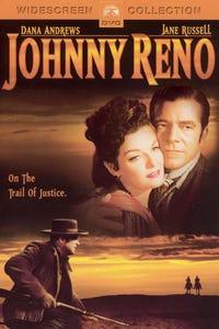 Johnny Reno as Sheriff Hodges