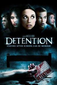 Detention as Principal Hoskins