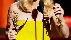 Modern Family, Homeland Top Emmy Awards