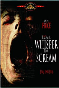 From a Whisper to a Scream as Julian White