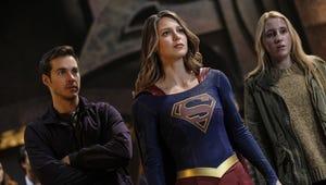 Supergirl's Secret Identity Isn't So Secret, Apparently