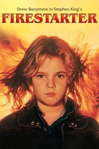 Firestarter as Bates