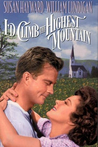 I'd Climb the Highest Mountain as Jenny Brock
