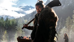 Jason Momoa Says His Fight Scenes in Apple's See Were Way Tougher Than in Game of Thrones