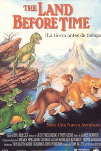 The Land Before Time as Narrator/Rooter