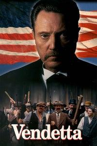Vendetta as Chief Hennessy