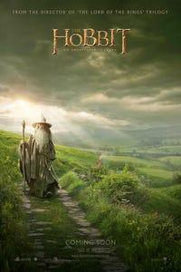 The Hobbit: An Unexpected Journey as Thranduil