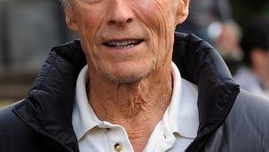 Clint Eastwood Saves Choking Man's Life
