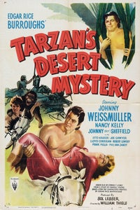 Tarzan's Desert Mystery as Paul Hendrix