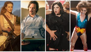 Vote: What Are the Best TV Shows Right Now?