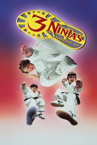 3 Ninjas Knuckle Up as Sheriff