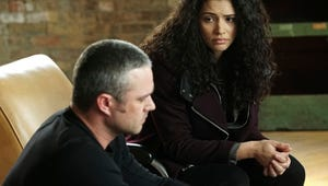 Chicago Fire Mega Buzz: Will Stella and Severide Rekindle Things?